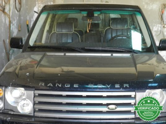RANGE ROVER LAND ROVER VOGUE - foto 3