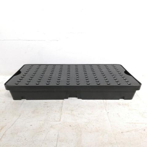 Colector Bidones 100X60X18Cm