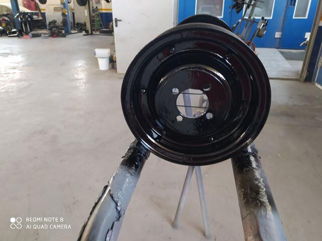 VESPA - 125L - foto 4