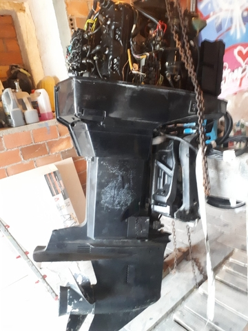 PIEZAS MOTOR MERCURY 150CV - foto 5