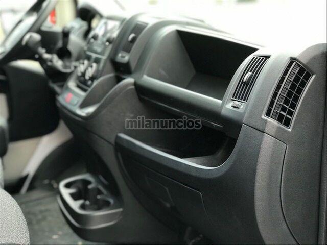 FIAT - DUCATO 35 MAXI 2. 3 MJET FURGON LARG L ALTO 96KW - foto 9