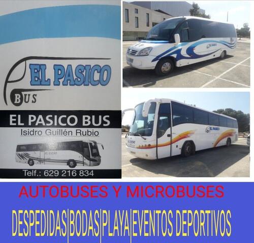 Autobuses Para Eventos Deportivos