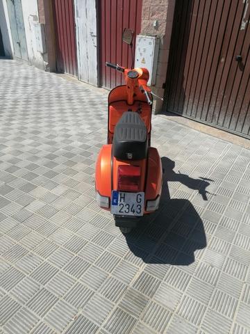 VESPA - PX 150 E IRIS - foto 2