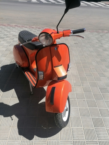 VESPA - PX 150 E IRIS - foto 5
