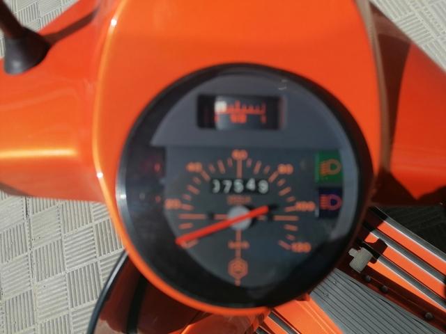VESPA - PX 150 E IRIS - foto 7