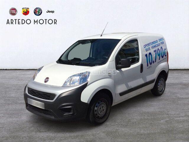 FIAT - FIORINO CARGO SX N1 1. 3 MJET 70 KW 95 CV - foto 1