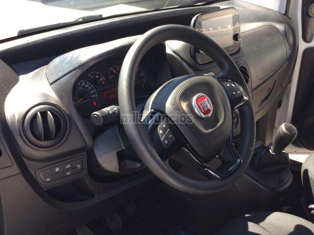 FIAT - FIORINO CARGO SX N1 1. 3 MJET 70 KW 95 CV - foto 10