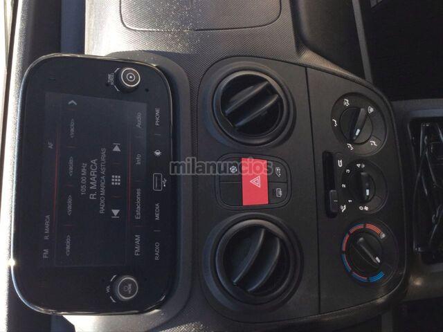 FIAT - FIORINO CARGO SX N1 1. 3 MJET 70 KW 95 CV - foto 16