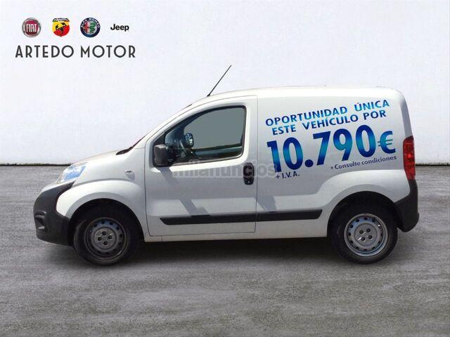 FIAT - FIORINO CARGO SX N1 1. 3 MJET 70 KW 95 CV - foto 3