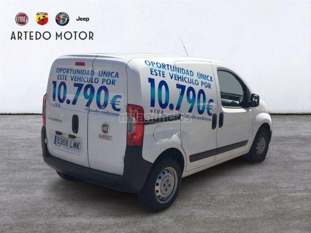 FIAT - FIORINO CARGO SX N1 1. 3 MJET 70 KW 95 CV - foto 4