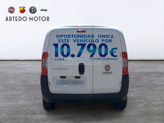 FIAT - FIORINO CARGO SX N1 1. 3 MJET 70 KW 95 CV - foto 5