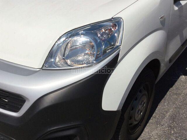 FIAT - FIORINO CARGO SX N1 1. 3 MJET 70 KW 95 CV - foto 6