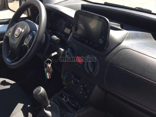 FIAT - FIORINO CARGO SX N1 1. 3 MJET 70 KW 95 CV - foto 8