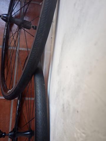 Vendo Ruedas Bicicleta Sr2