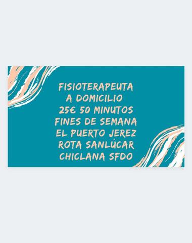 FISIO FINES DE SEMANA - foto 2