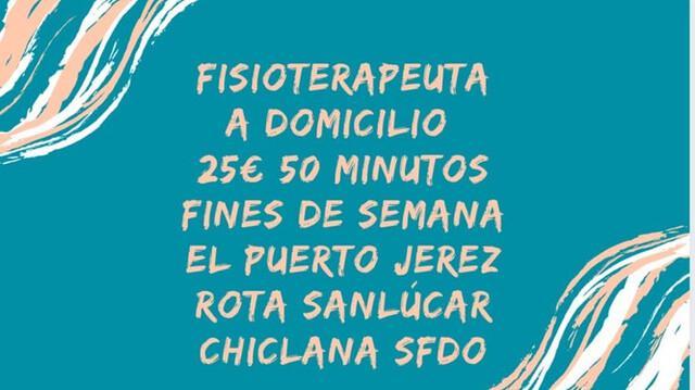FISIO FINES DE SEMANA - foto 3