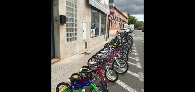 Se Vende Bicicletas De Montaña Varias