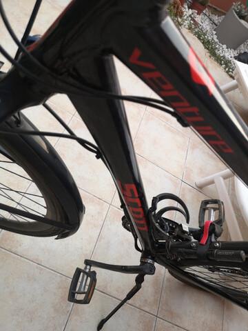 Bicicleta Scott Adventure