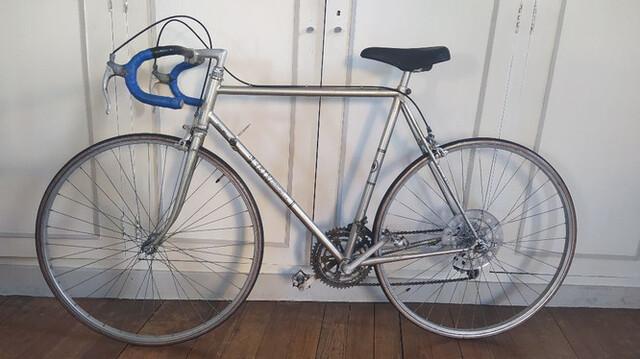 Bicicleta De Carretera Bh