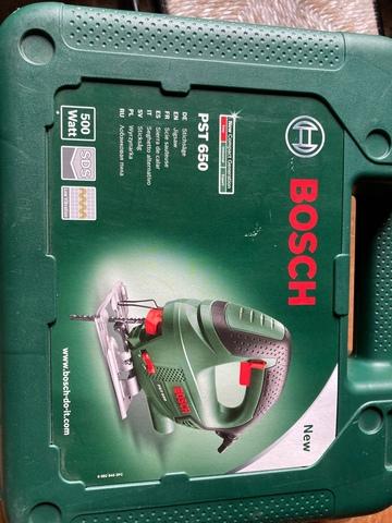 Caladora Bosch