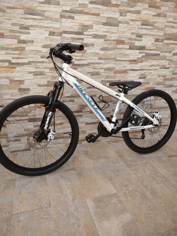 """Bicicleta De Montaña 24"""""""
