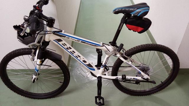 Bici Mtb B-Pro 24 Pulgadas