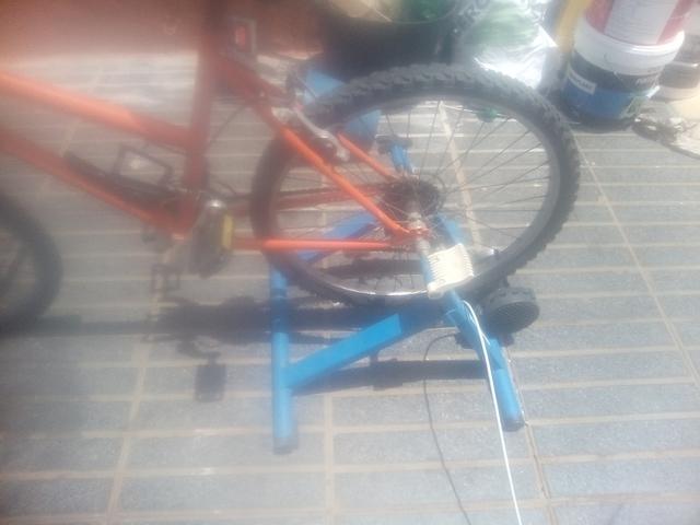 Rodillo Para Bicicletas