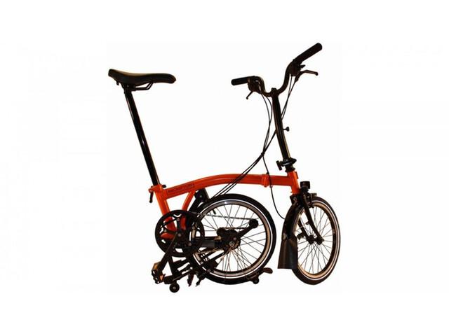 Compro Bicicleta Brompton