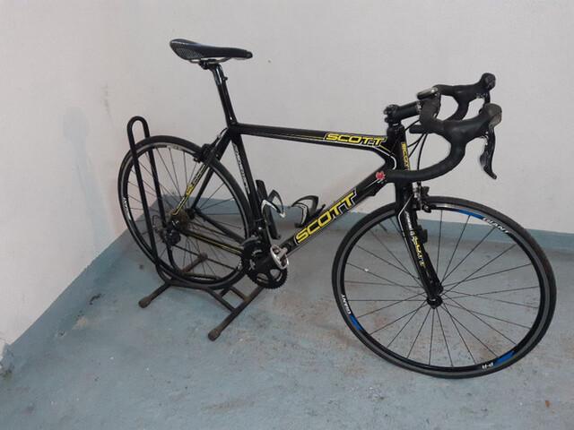 Bicicleta Scott Addit