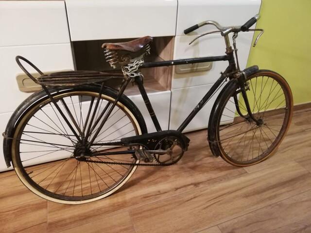 Bicicleta Orbea De Varillas Completa C