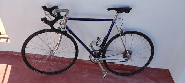 Bicicleta De Carreras Vitus
