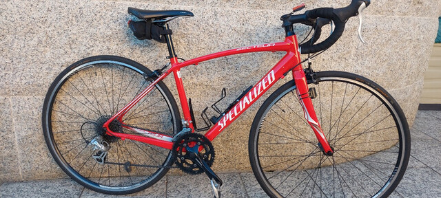 Specialized Secteur Talla S
