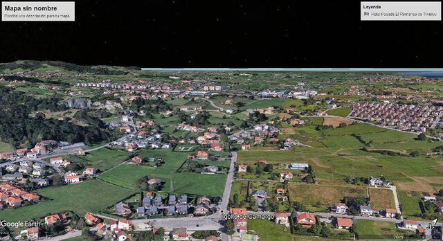 IGOLLO CASA CON 3000M2DE TERRENO URBANO - foto 3