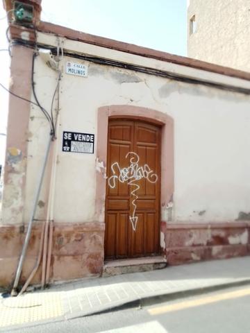 LOS MOLINOS - CARRETERA DE NIJAR - foto 1