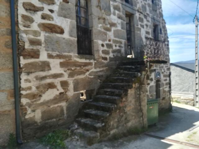 Piedra Casa