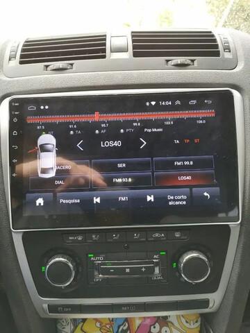 RADIO ANDROID - SKODA - foto 3
