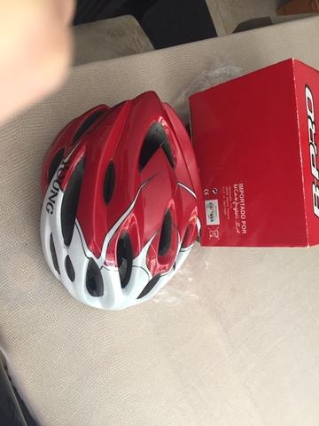 Casco / Bicicleta