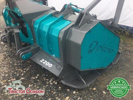 PICURSA TF-2200 - foto 1