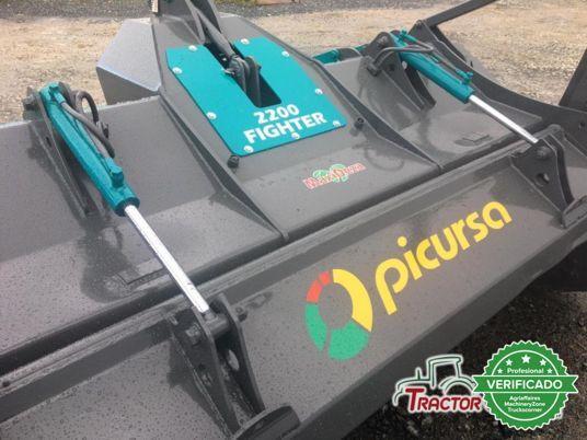 PICURSA TF-2200 - foto 5