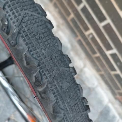 """Bicicleta 26"""" Montaña"""