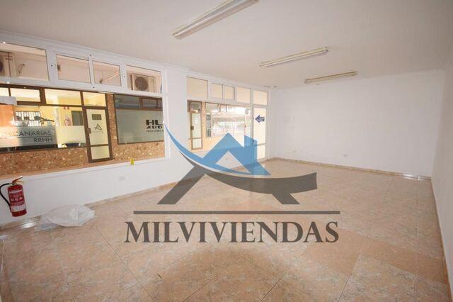 SAN FERNANDO DE MASPALOMAS - AVDA DE MOYA 6 - foto 6