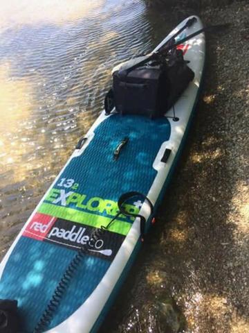 REPARACIONES DE KAYAKS Y PADDLE SURF - foto 3