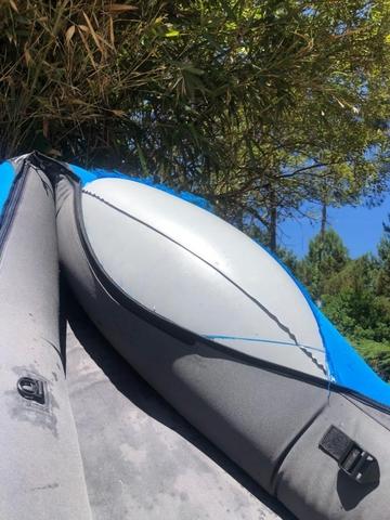 REPARACIONES DE KAYAKS Y PADDLE SURF - foto 1