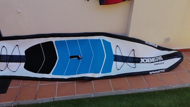 REPARACIONES DE KAYAKS Y PADDLE SURF - foto 7