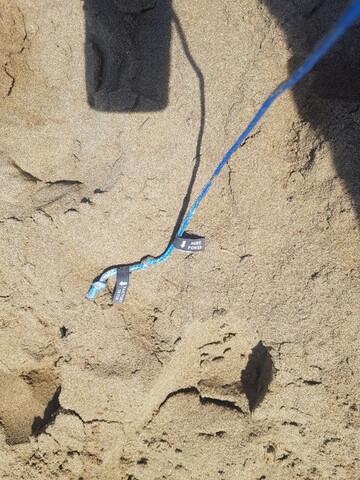 KITESURF CRAZYFLY SCULP 10 METROS - foto 6