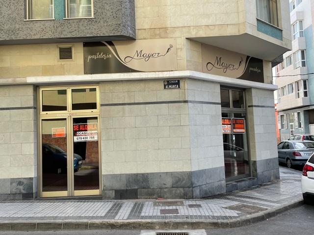 GUANARTEME - ALMANSA 72 ESQUINA VERGARA - foto 9