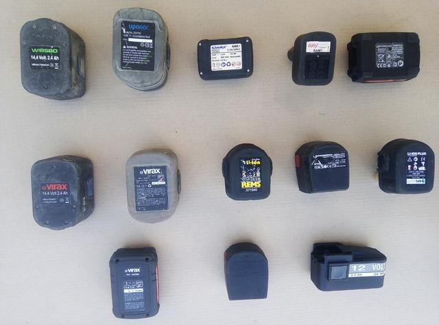 Reparación Prensas Multicapa Y Baterías
