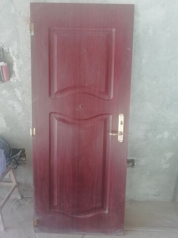 Puerta Blindada Exterior