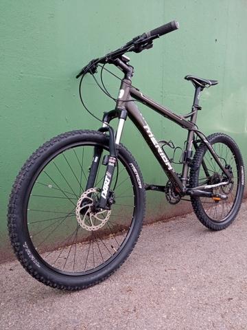Bici De Montaña 26 Mérida