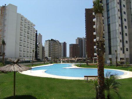 PLAYA DE LEVANTE - AV.  DERRAMADOR 10 - foto 7